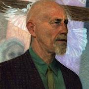 Self-Portrait. Neal Farncroft