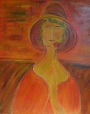 Sophie et sa tulipe.. Sophie, Lionel Pardessus