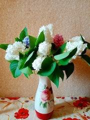 Цветы 055.