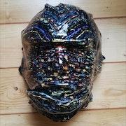 Reprobation Mask 15.