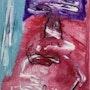 Puckered Lips. Matt Gabler
