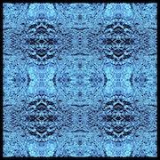 Blue Moon. C. J. S. - Digital Art