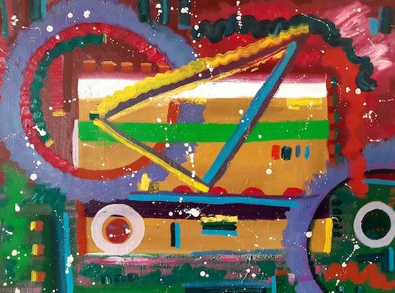 Abstract 75. Setati Setati