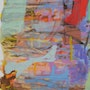 Charlemagne's Ghost by Susan Thompson. Women's Works 2021