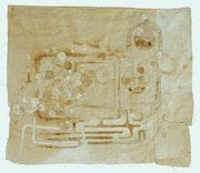 Orbits and Excavations: Intimations of Skara Brae by Kelly McKaig.