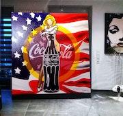 «Lulu - American Bottled».
