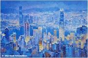 Hong Kong IX.