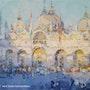 Venice XVI. Alex Hook Krioutchkov