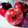 Pommes. Louis
