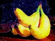Bananes. Louis