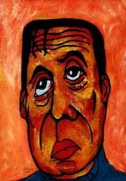 13- Francis Bacon. Citizens.. Carmen Luna