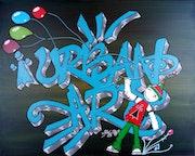 Graffiti Bretagne Urban-Art.