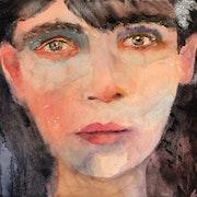 Sorrow by Anne Beletic.