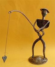 Le pêcheur de coeurs. Pierre-Jean