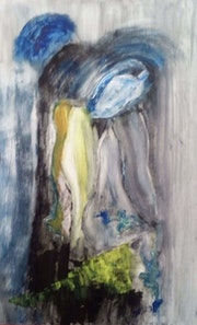 Modré zrcadlo. Energie Duší