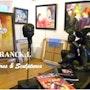 Peintures & sculptures. Espace Les Noisetiers -La Cavalerie-