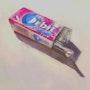 Bubble gum. Lea Laboy