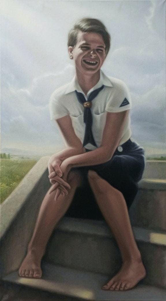 Sophie Scholl (2). Marcel Heinze