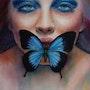 Blue Mind. Gozar Art Group