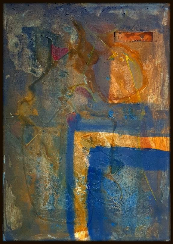» La trona 2». Joan Pascuti Joan Pascuti