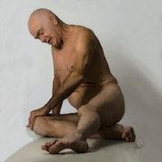Mature nude.