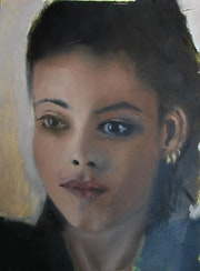 Portrtait jeune femme 2.