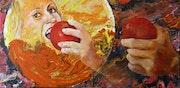 Question d'histoire d'Eve st la pomme. Alexandre Milesi