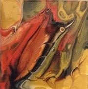Abstrait. Any