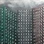 Día lluvioso, óleo sobre papel. Demonio - Yolanda Molina Brañas