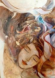 Concordia Goddess of Unity. Matara