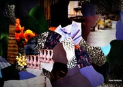 Bouquet varié. Microzede