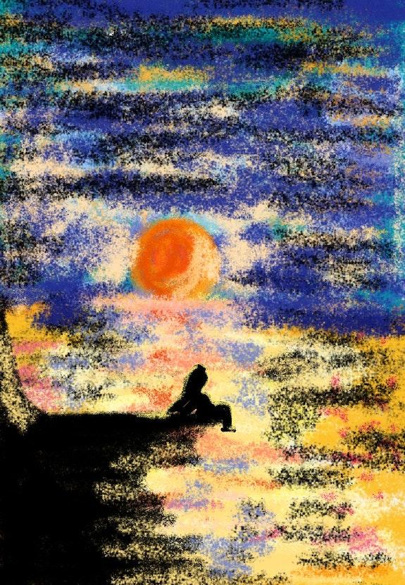 Imagination. Zouaoui Amani Amani Zouaoui