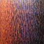 Peinture au couteau : Fondu orange violet.. Jonathan Pradillon