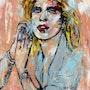 24- Estilo. Personajes.. Carmen Luna
