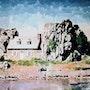 Castel Meur. Martial Morisod (Diaz)