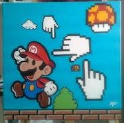 Mario. Le Roi