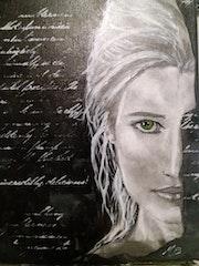 Poésie. Maryline Beckerich