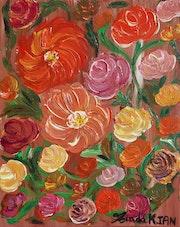 Fleurs de Rose.