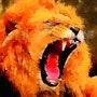 Le Roi Lion. Kepauta