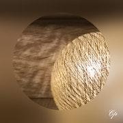 Boule de lumière 220821. Cpcréations