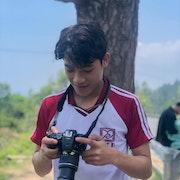 Photography. Nguyen Ngoc Hieu