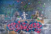 Graffiti Quimper.