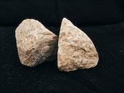 Stones III. Contemporary Artist