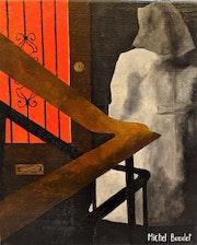 Tentation. Michel Baudet