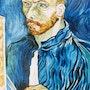 Hommage à Vincent, mon maître.