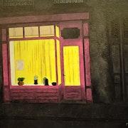 La petite boutique. Michel Baudet