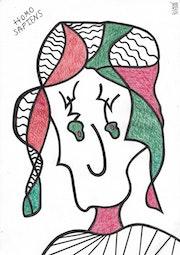 Homo sapiens 4497. -.