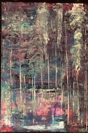 Under the willow. Jennifer Hiller