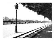 Ô Parc des Beaux Souvenirs….