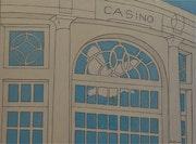 Le casino.